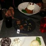 Desserts fabuleux