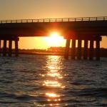 Pantego bridge