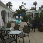 POSH Palm Springs Inn Foto