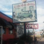 Foto de Little City Grille