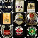 Small selection of our ales !!!!!