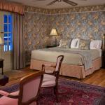 Foto de Journey Inn Bed & Breakfast
