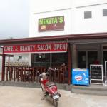 Фотография Nikita's Coffee Shop and Cafe