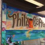Philz Palo Alto