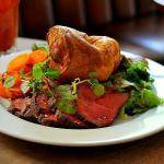 Our Roast Beef