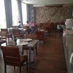 Foto de Hotel del Comahue