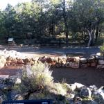 Tusayan Ruin Walk, Grand Canyon South Rim, AZ