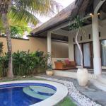 Mutiara Jimbaran Villas Foto