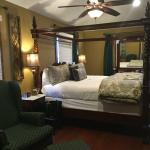 Carriage Way Bed & Breakfast-billede