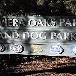 Riviera Oaks Dog Park