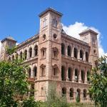 Rova - Le Palais de la Reine