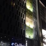 e.City Hotel