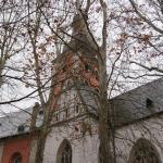 Колокльня церкви