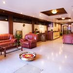 Raaj Residency - Lobby