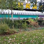 Le Garden Cafe
