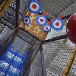 Ball Cannon Targets