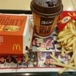 Foto de McDonald's Asakusa