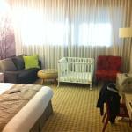 Photo de Sadot Hotel , Ben Gurion Airport - an Atlas Boutique Hotel