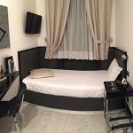 Photo de Hotel Siena