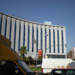 Foto de Senator Parque Central Hotel