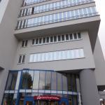 Photo of Arcadia Hotel Heidelberg