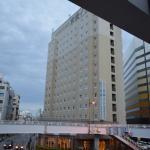 Toyoko Inn Naha Asahi-bashi Ekimae