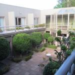 Kimberley Gardens Hotel & Serviced Apartments Foto