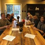 First Colony Winery Foto