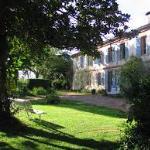 casa principal e anexos