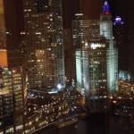 Bild från Wyndham Grand Chicago Riverfront