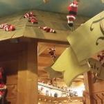 Weihnachtszeit im Lukullum