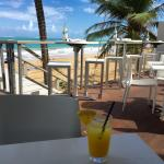 Balcony - Oceano Photo