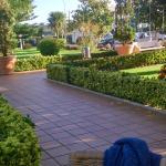 El Jardin y Terrazza