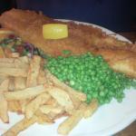 Cod & Chips - Fantastic