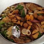 Fotografija – Kornelia Restaurant