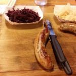 Photo of Uli's Famous Sausage