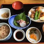 Kyukamura Okunoshima Restaurant Foto