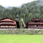 Der Gasthof Bauhof