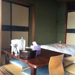 Foto de Hotel Boyo