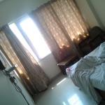 room - sun light