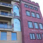 Bundesgartenschau Koblenz Foto