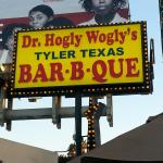 Photo of Dr. Hogly Wogly's Tyler Texas Bar-B-Que