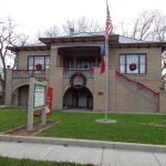 Edwin Wolters Memorial Museum