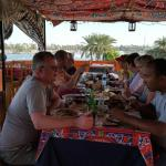 Photo de Nile Valley Hotel Restaurant