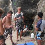 Photo de Hardcore Nepal Extreme Adventures - Day Tours