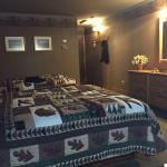Trout Lake Valley Inn Foto