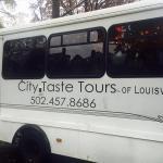 Photo de City Taste Tours