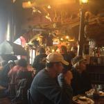 Handlebar Saloon at Lunch