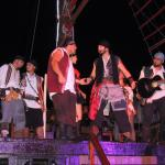 Foto de Pirate Shows & Tours