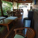 The Bodhi Tree Yoga Resort Foto
